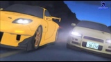 Initial D - GAS GAS GAS Initial D 4th Stage HD