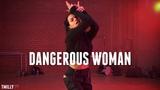 Ariana Grande - Dangerous Woman - Dance Choreography by Jojo Gomez