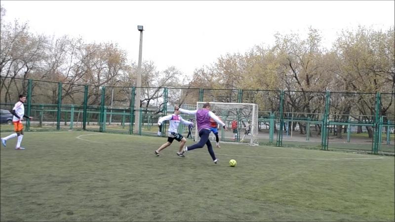 НВВКУ-Звезда - Кукурузник 14' 23' 44' 49' голы забивал Дмитрий Фетор