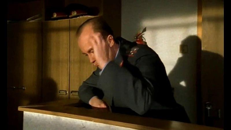 Отрывок из сериала Бригада Володька сдал полномочия мусора 6 Серия HD 1080