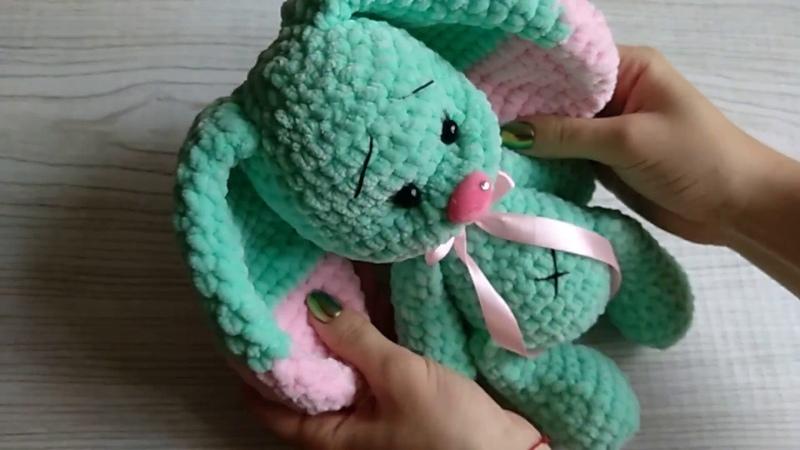 учимся вязать игрушки как начинать круговое вязание кольцо амигуруми убавка прибавка