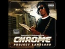 Chrome - Cocaine and Robbin'