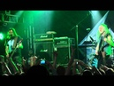Sodom - Napalm In The Morning - Live In the Moscow 25.01.2014