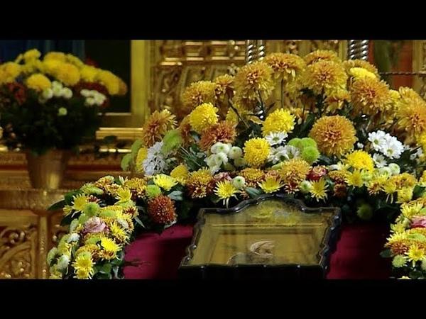 Мощи православного святого Иоанна Крестителя доставят на Кубань из Иерусалима