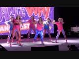 DANCEWAY 25.11.18 СТ ViLeDi, Calypso,рук Ксения Гончаренко