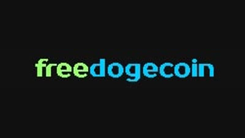 FreeDogecoin- заработок 1000 дог.