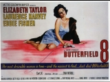 Butterfield 8 (1960) Elizabeth Taylor, Laurence Harvey, Eddie Fisher