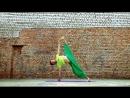 Tapayoga cat_shanti yoga