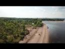 р Волга Ревяка и о Пустынный с высоты