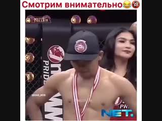 Хулиган [Эпичный Kavkazec]