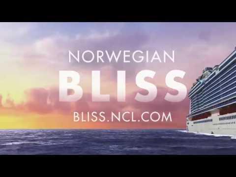 ТОП 9 причин отправиться в круиз на новом лайнере Norwegian Bliss