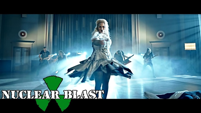 BATTLE BEAST No More Hollywood Endings OFFICIAL MUSIC VIDEO
