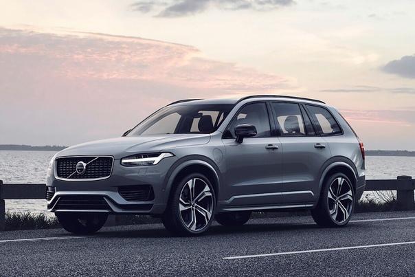 Автоновости - Volvo.