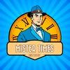Mr.Times - часы Восток, Командирские, Амфибия