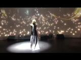 На сольном концерте Полины Гагариной в Сочи: Колыбельная