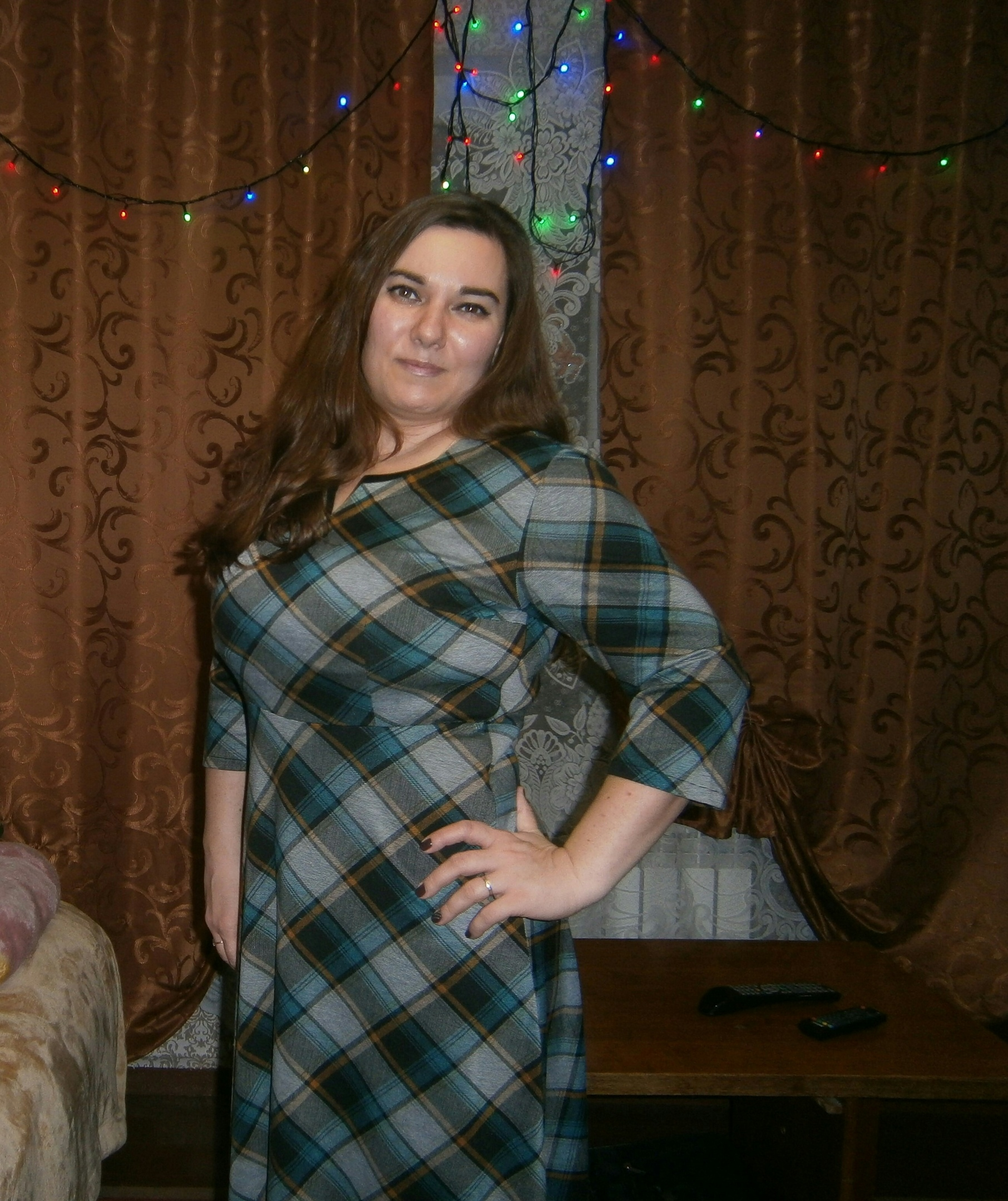 Galina, 38, Kaliningrad