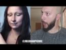 Mona Lisa Make Up Reaction - By Julio Janpierre