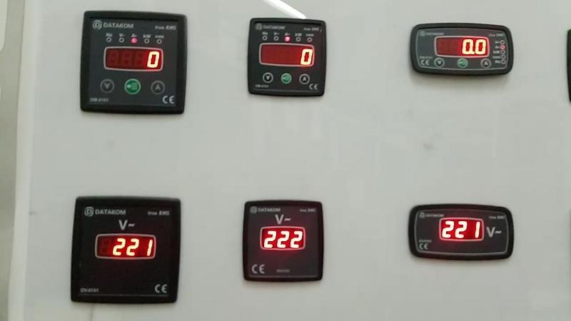 Приборы Datakom склад Химки