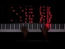 Rachmaninoff - Little Red Riding Hood (Etude Tableau Op. 39 No. 6).mp4