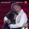 La Voz Argentina on Instagram Si hay algo que le gusta a @ricardomontaner es recibir con un abrazo a sus pollitos 🤗🐣🤣 ¡Así le dan la bienvenida