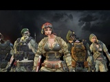 Фишки Warface PS4 Q-Fate-