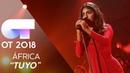 TUYO - África | Gala 0 | OT 2018