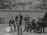 Thelonious Monk Quartet - Round Midnight