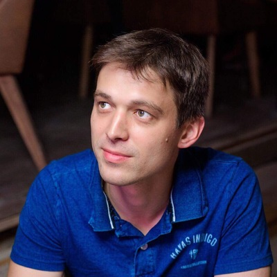 Александр Холоднов