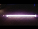 Неонка с эффектом молнии RGB