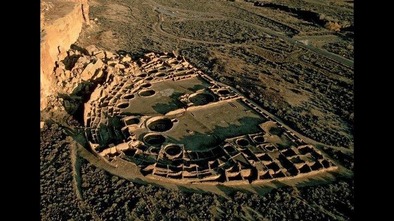 Жесть Неназванная цивилизация внезапно исчезла Где находятся исчезнувшие цивилизации