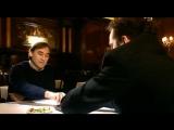Derren Brown plays with Bill Hartston