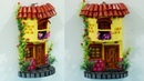 Amazing Way to Reuse Plastic Bottle to Make DIY Home Decoration Easy Best Out of Waste Ideas