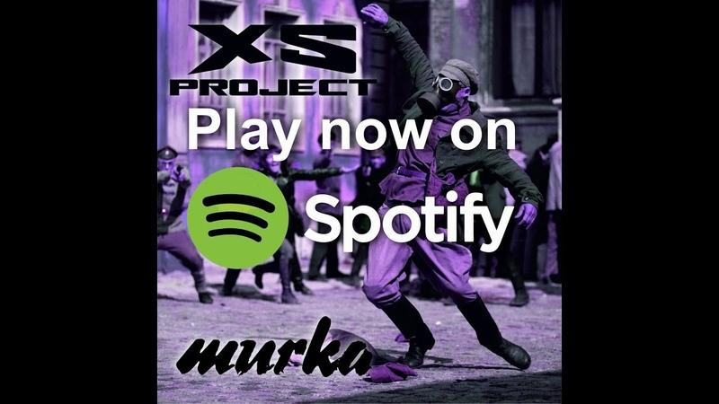 XS Project - Murka