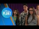 ¡Adelanto Exclusivo de Soy Luna! | Disney Planet News 34