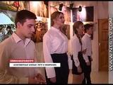 12 02 2018 В Севастополе открылась фотовыставка Благоверные князья Петр и Феврония