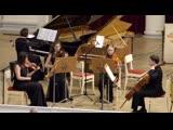 MarimbaMix Orchestra - Геннадий Гладков - Музыка из кинофильма Обыкновенное чудо