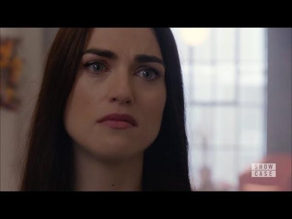[4x06] Supergirl - Lena Luthor scenes pt 2