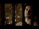 Дневники вампира - 5.19 - Энзо вспоминает Мегги  (Озвучка Кубик в Кубе)