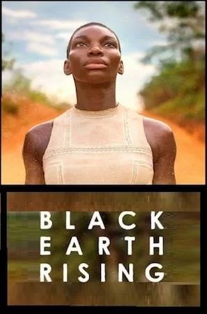 Восход черной земли (сериал 2018) Black Earth Rising  смотреть онлайн