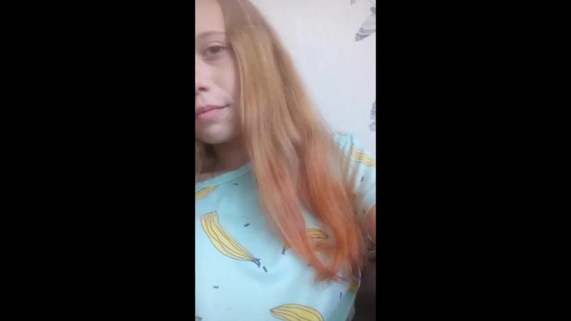 Валерия Краснова Live