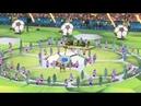 Robbie Williams Feat Aida Garifullina Opening Ceremony PERFORMANCE 2018 FIFA World Cup