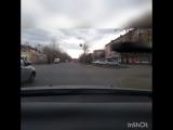 Велосипедисты нарушают ПДД Омск