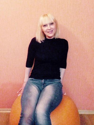 Наталья Говцаненко