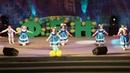 Аквамарин детский танец childrens dance Куклы