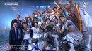 CELEBRACIÓN EN BERNABÉU COMPLETA | FINAL KIEV Real Madrid 3-1 Liverpool 27/05/2018