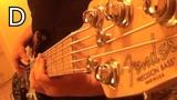 Elevation Worship - Fullness - Bass Cover