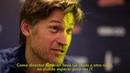 Entrevista con Nikolaj Coster-Waldau protagonista de Game of Thrones