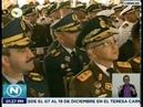Ministro de la Defensa encabezó acto de ascensos a grados superiores de la Fanb