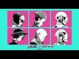Daft Punk &amp Gorillaz