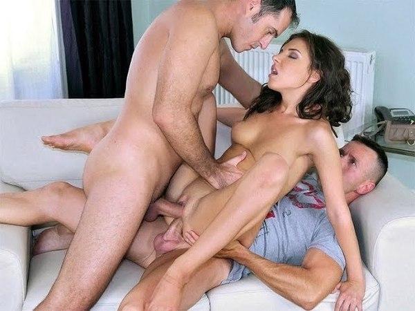хочу секс с 2 мужчинами